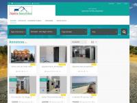 algerie-immobilier.com Thumbnail