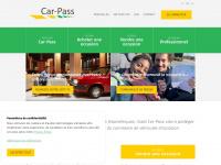 Car-pass.be