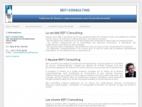 beficonsulting.com