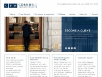 cornhillprivatewealth.co.uk