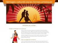 heritages-culturels.org