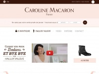carolinemacaron.com