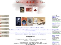 Adastraeditions.com