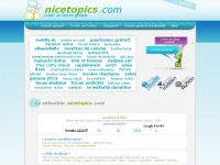 nicetopics.com