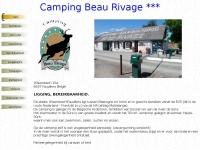 Campingbeaurivage.be