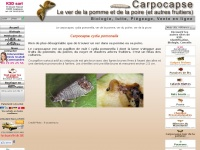 Carpocapse.fr