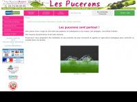pucerons.fr