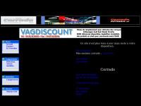 Club Corrado Technicité - Toute la technique sur le corrado