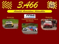 3A66 : Actualité Associations Automobiles