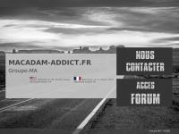 macadam-addict.fr