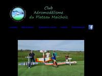 aeromodelisme.maiche.free.fr