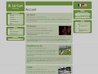 bertrand.lecun.free.fr