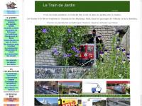 Traindejardin.free.fr
