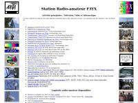 f3yx.free.fr Thumbnail