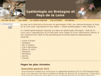 speleobretagneploire.free.fr Thumbnail