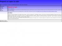 pingouinoulapin.free.fr