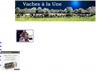 vaches-a-la-une.fr