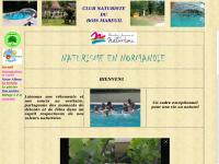 Club-naturiste-boismareuil.fr