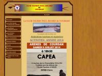 Clubtaurincoursan.free.fr