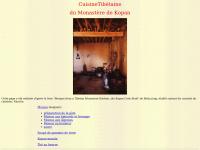 Cuisine.tibetaine.free.fr