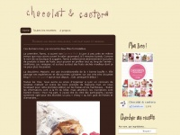 chocolatetcaetera.fr Thumbnail