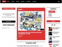 lesinfluences.fr