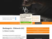 caradeuc-boulangerie.com
