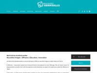 rencontres-audiovisuelles.org