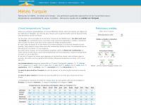 meteoturquie.com