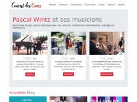 concertdescimes.com