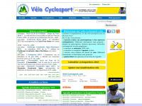velo-cyclosport.com