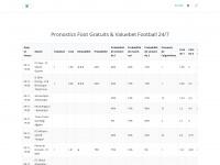 Footito : le réseau social parodique du football - humour et parodie