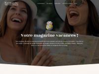 magazine-vacances.com