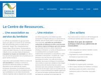 Centre-de-ressources.fr