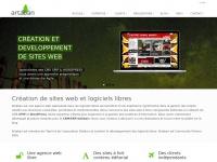 artaban.fr Thumbnail
