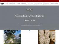 asso-archeo-entremont.com