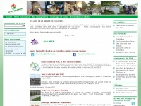 Amisnature-colombes.org