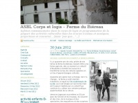 corpsetlogis.wordpress.com