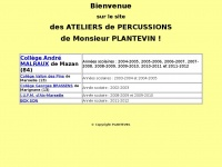 Atelierpercussions.free.fr