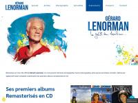 gerard-lenorman.com