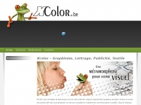 xcolor.be