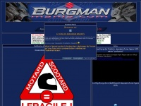 burgman-mania.com