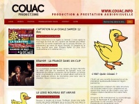 Couac.info