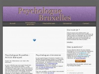 psychologue-bruxelles.be