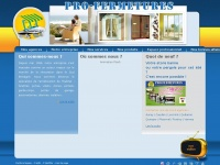 pro-fermetures.fr