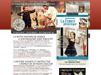 magazine-histoire.com