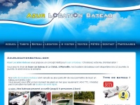 azurlocationbateau.com