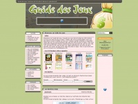 guidedesjeux.info