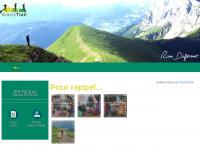 Aravistrail.fr