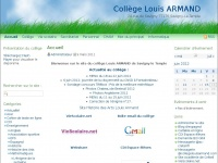 collegelouisarmand.com